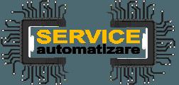logo service automatizare
