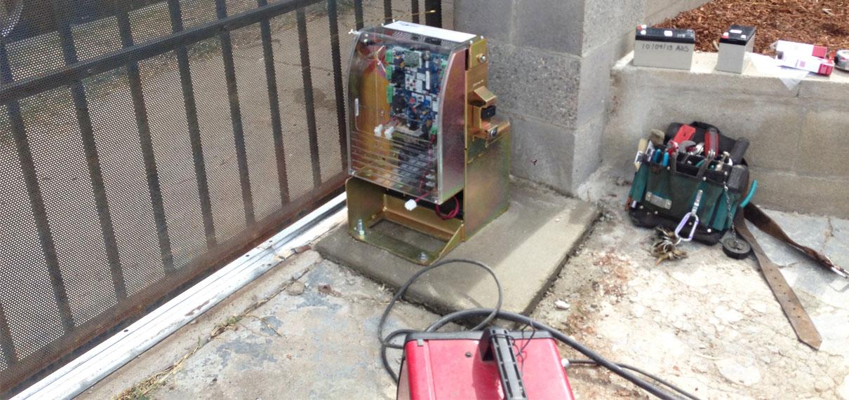 Automatizari si reparatii automatizari