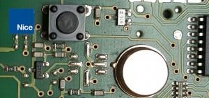Reparatii accesorii Nice