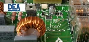 Reparatii placa electronica Dea