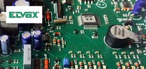 reparatii placa electronica elvox