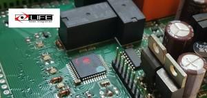 Reparatii placa electronica Life
