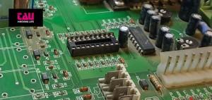 Reparatii placa electronica Tau