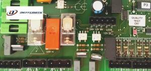 Reparatie placa electronica Dieffematic